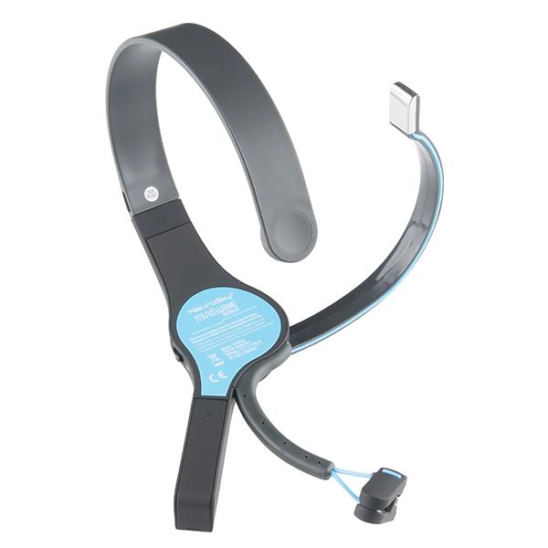 neburisky net mobile : Home > Sensors > Biometrics > NeuroSky Mindwave Mobile