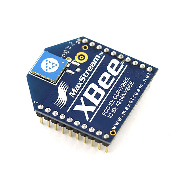 Xbee mw chip antenna series