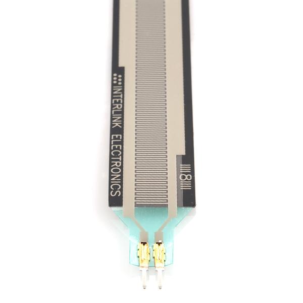 Force Sensitive Resistor - Long