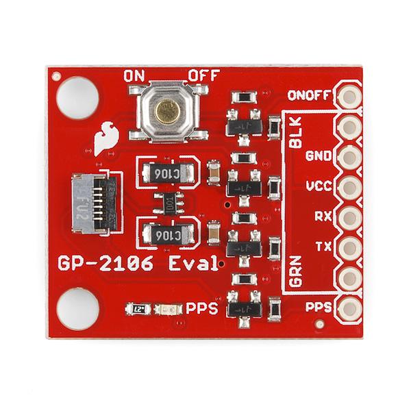 Gp Sound Board