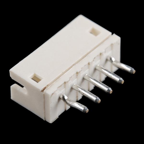 5 pin mini icsp connector. Black Bedroom Furniture Sets. Home Design Ideas