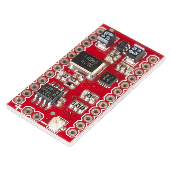 Minigen pro mini signal generator shield