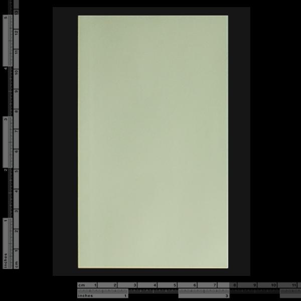 Photoluminescent Panel 3x5 Quot