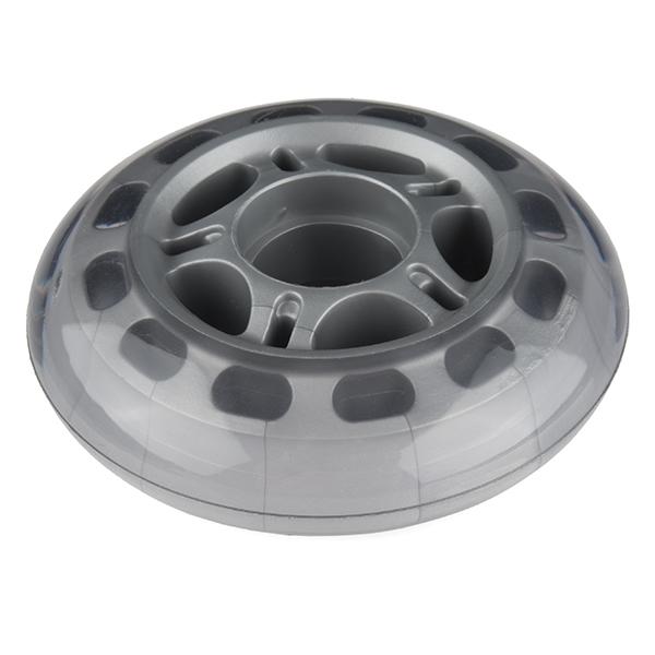 Skate Wheel 2 975 Gray