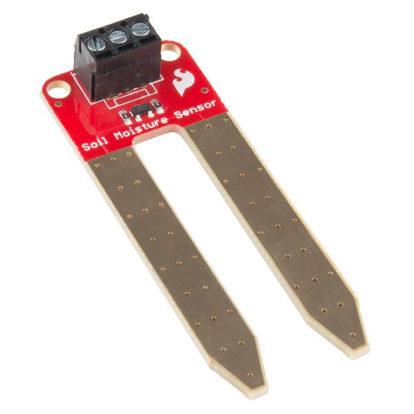 Sparkfun Soil Moisture Sensor With Screw Terminals